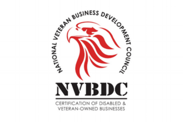 NVBDC - The National Veteran Business Development Council is the only third party Veteran Owned Business Certification program in the United States and is organized as a 501c3 not for profit foundation. The NVBDC was created for the purpose of providing a credible and reliable certifying authority that would ensure that valid documentation exists of a business' Veteran ownership and control.NVBDC accreditation in process.