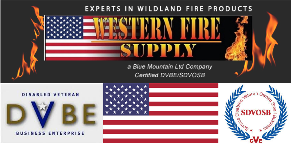 Firefighting Equipment - S3 recently purchased Western Fire Supply (WFS) which is an E-commerce store that focuses on fire related products. The warehouse is stocked with the best American and Canadian made wildland fire products and are available for all agencies, private sector and personnel involved in wildfire protection and suppression.