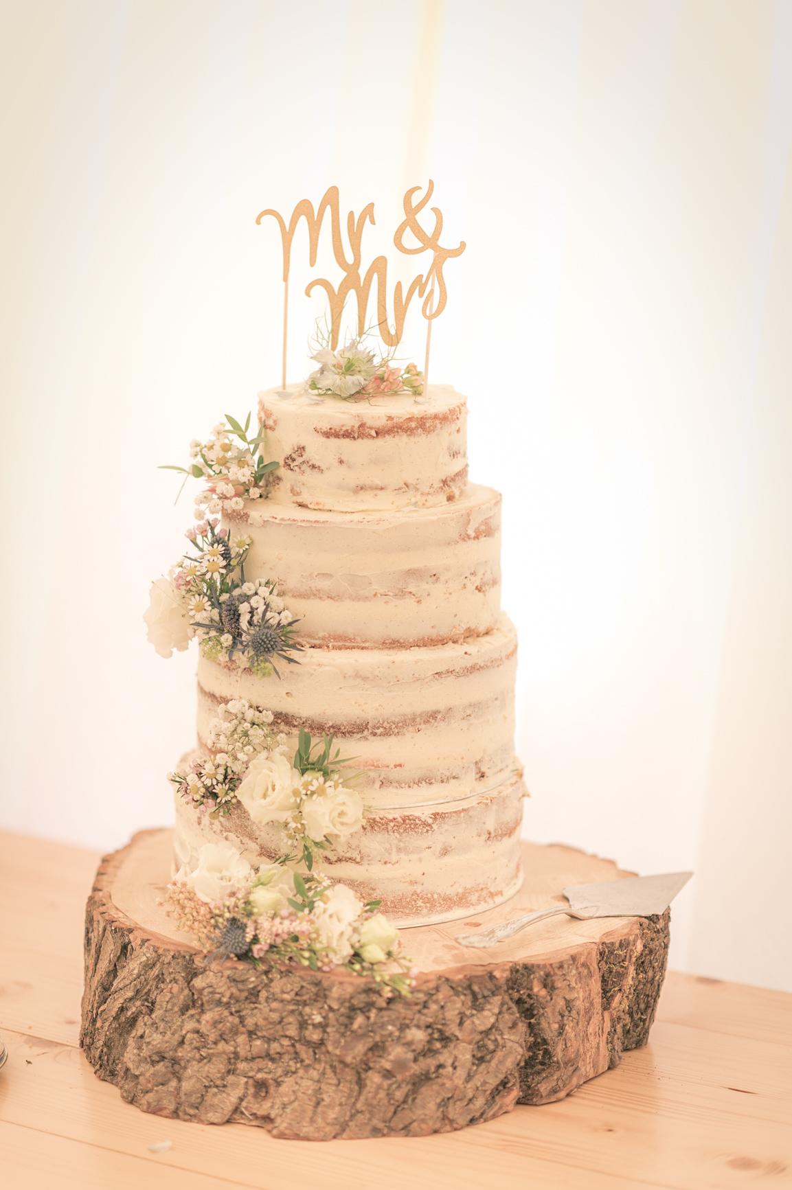 Cake - Full