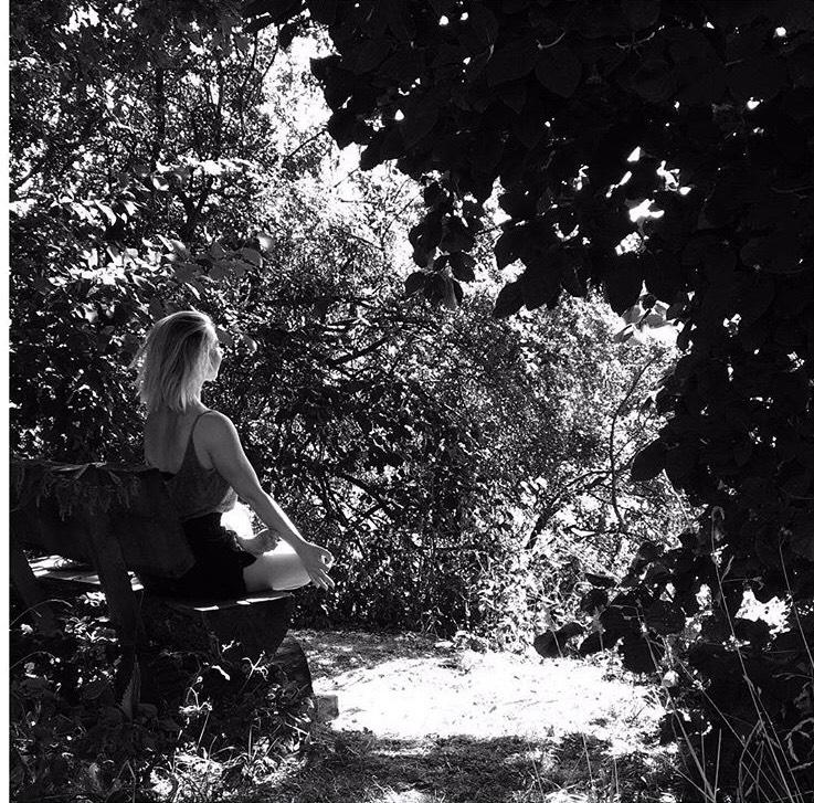 Instagram: Sibylledallmann