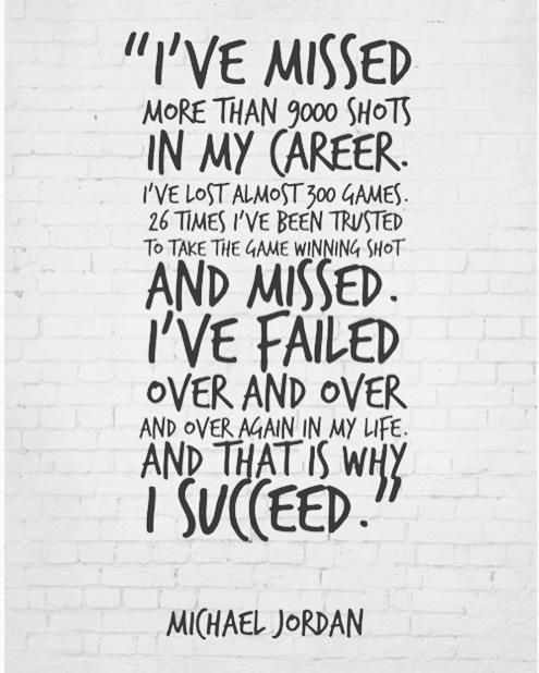 Let Michael Jordan get you pumped for the week ahead @jumpman23 . . .#motivationalquotes #mondaymotivation #quotestoliveby #quotesdaily #qotd #positivequotes #positivevibes #raiseyourvibration #motivation #positivity #zen #mindfulness #isleena #mindbodysoul  #holisticliving