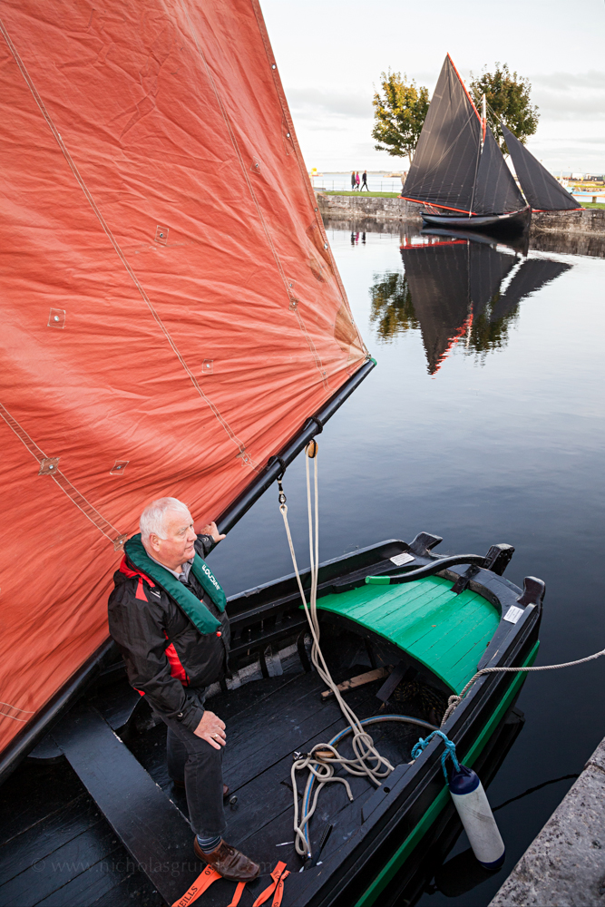 Galway Bay Maritime Tour