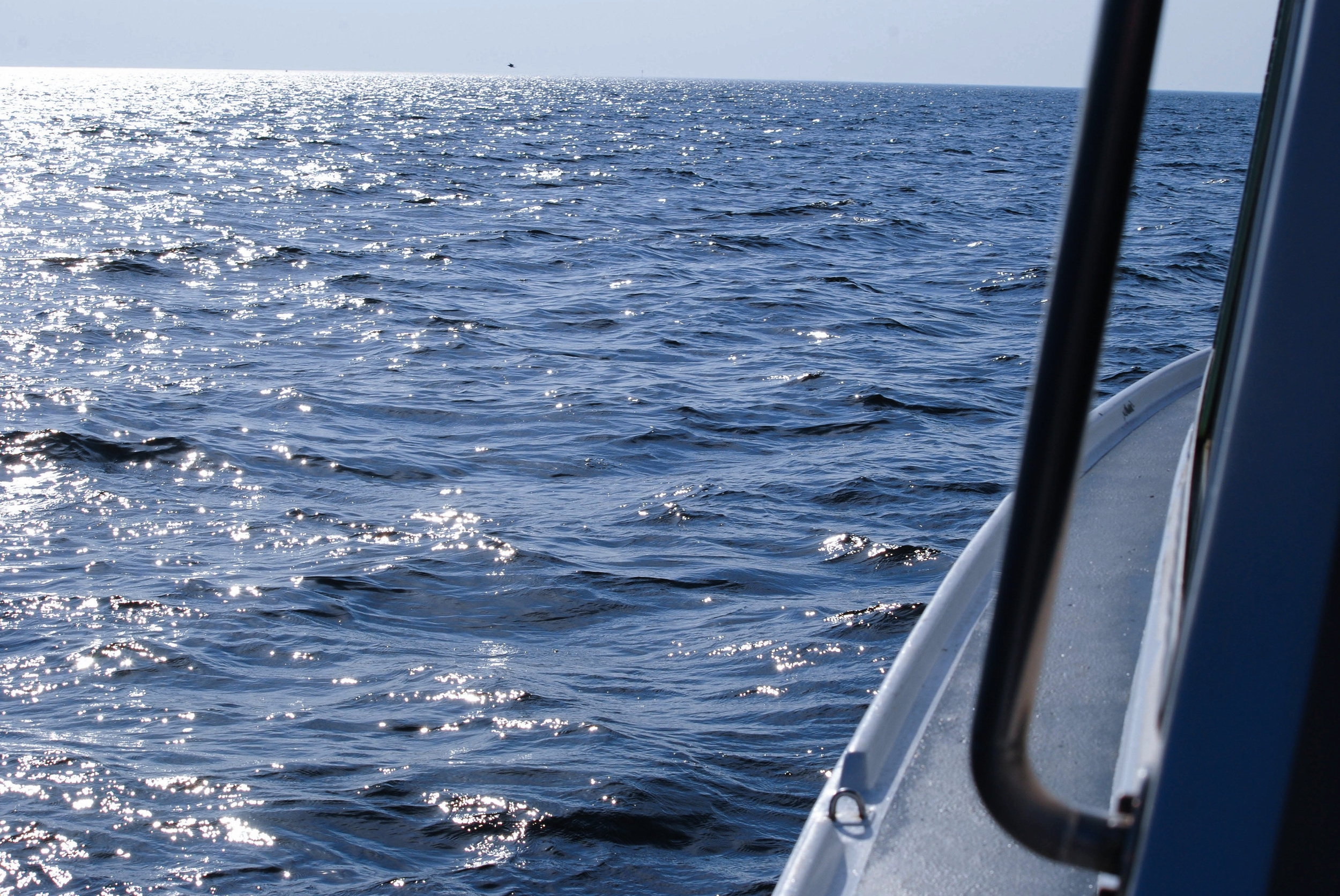 Galway's Weather & Sailing News