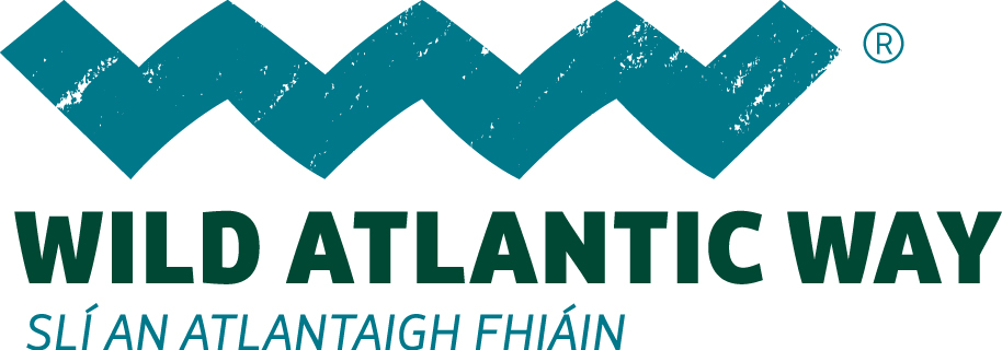Recognised & Supported by Failte Ireland.