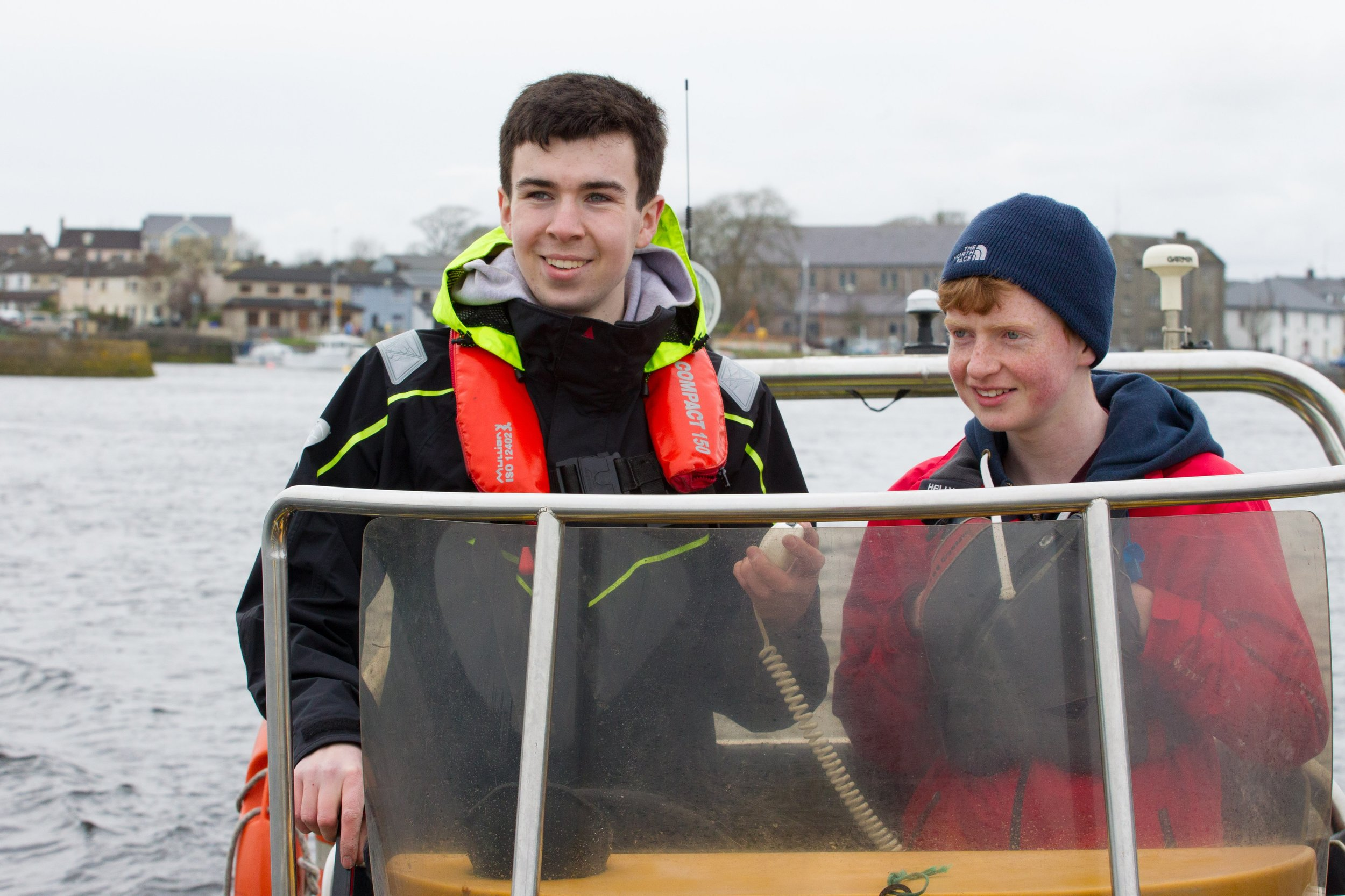 SeaFest Galway, 2018