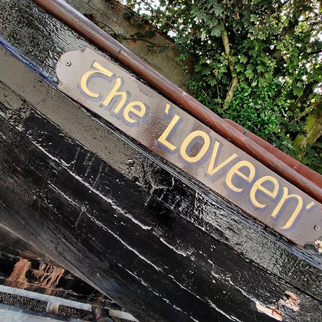 """The """"Loveen Restoration Project"""" Information Evening.  Tonight @ 20:00  Claddagh Snooker Hall.  Open to the public. Hope to see you all there."""