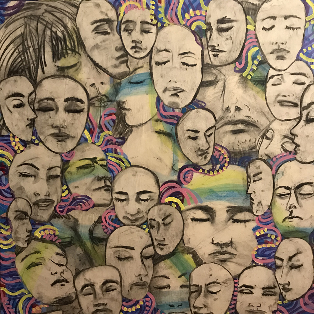 Growing rainbow.2018