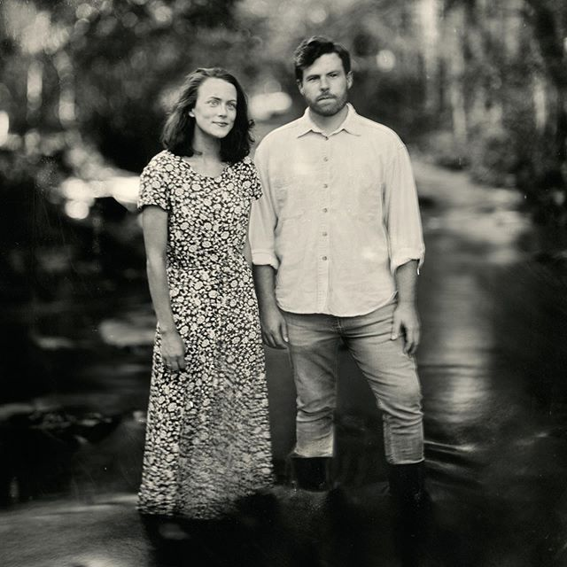 We got our picture did this weekend ✨✨✨ Thank you to @joshuawhitephoto ⁣for making our tintype dreams come true. ⁣ 🌻September 🌻⁣ 9/12 - Old County Jail - Statesville, NC - ONE ticket left!! ⁣ 9/19 - May River Chapel @palmettobluff ⁣ 9/20 - Transylvania County Library - Brevard, NC⁣ 9/21 - @bristolrhythm  9/26 and 27 - @intlbluegrass ⁣- Raleigh, NC  9/29 - @chathamartscouncil Artists in Schools fundraiser - Pittsboro, NC⁣  TICKETS in bio ⁣