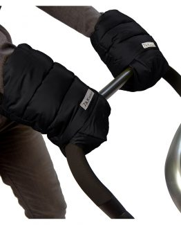 9. Stroller Gloves - This is not really a