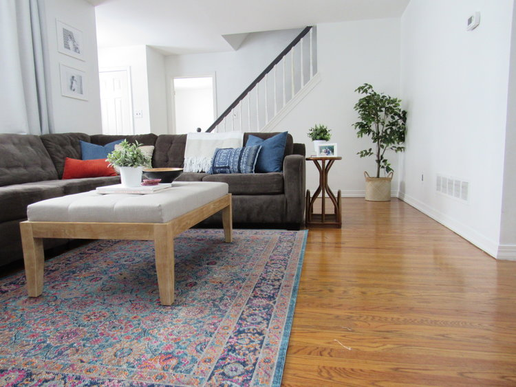 Huge Area Rug Round Up My Favorite New