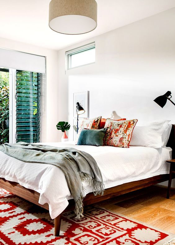 Eclectic-Master-Bedroom-Red-Rug.jpg