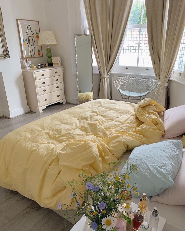 Get The Look Pastel Scandi Danish Interior Decor Meredith Lynn Designs
