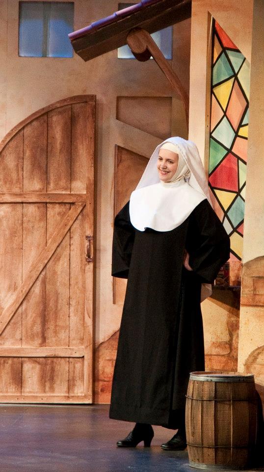 Nunsense Jamboree - Sister Mary Leo