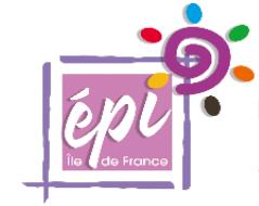EPI Ile-de-France - Pour en savoir plus :Téléchargez la fiche de présentation de l'associationVisitez leur site
