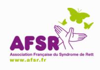 Association Française du Syndrome de Rett - AFSR - Pour en savoir plus :Téléchargez la fiche de présentation de l'associationVisitez leur site