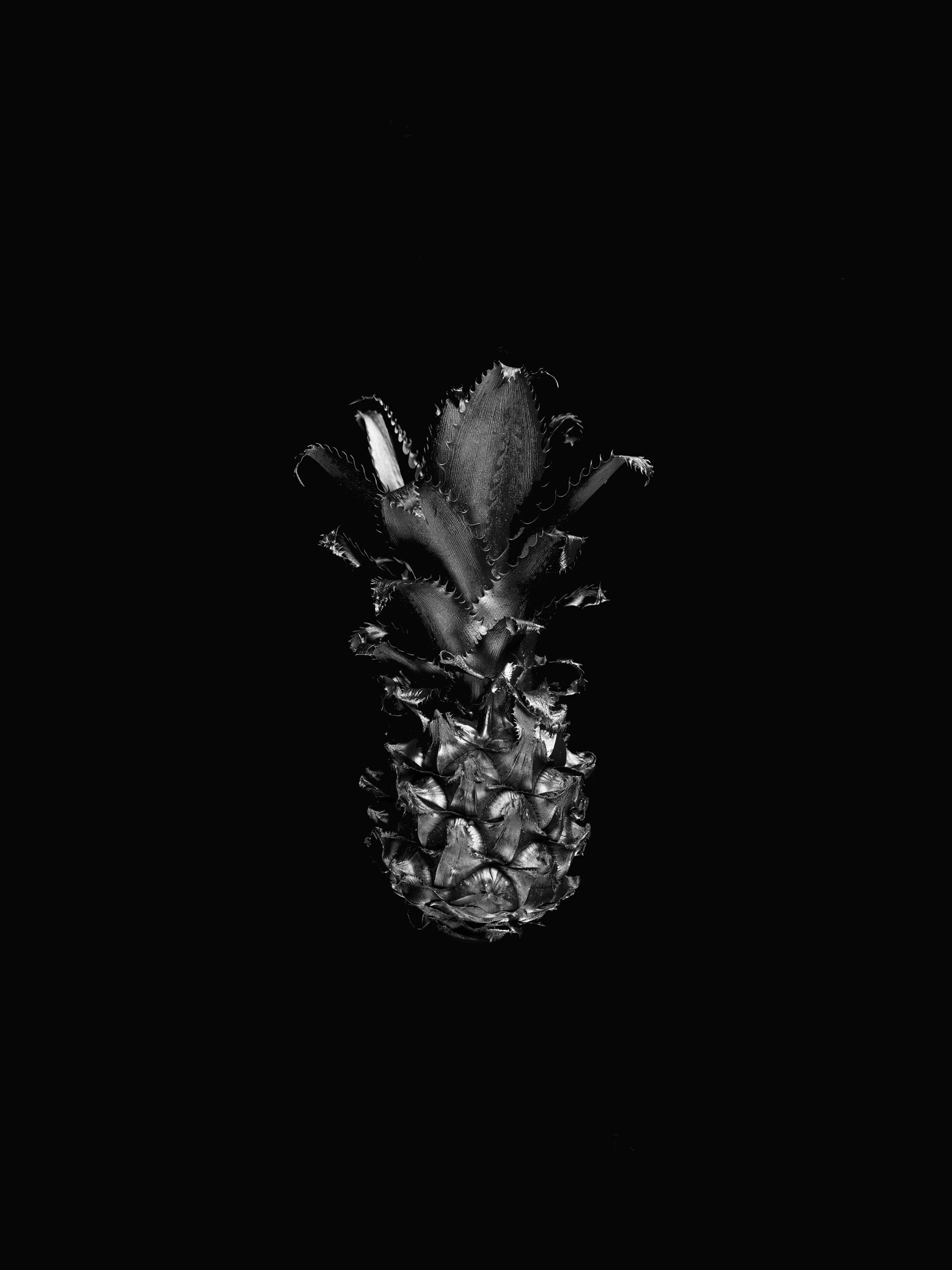Pineapple (Black)