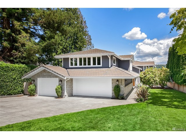 18872 SE 42nd St Issaquah | $3,300,000