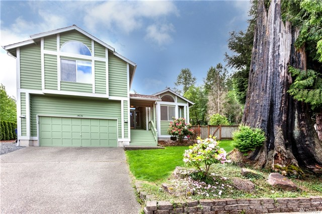 14031 SE 158th St Renton | $415,000