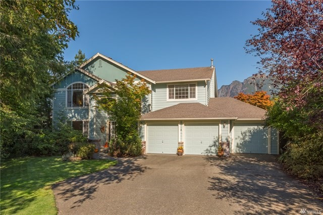1330 Hemlock Ave SW, North Bend | $635,000