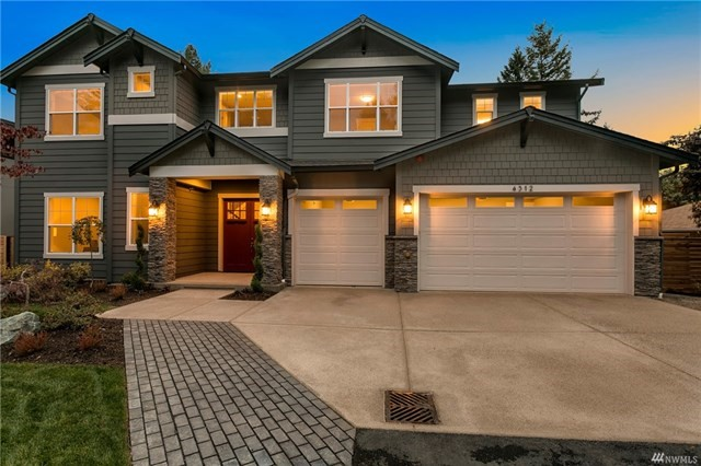 4312 92nd Ave SE, Mercer Island | $2,965,000