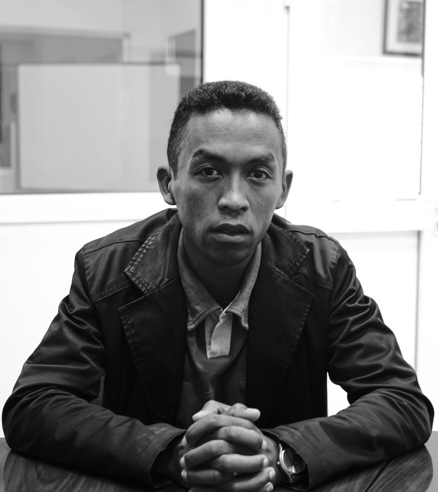 Zo Solomalala RAKOTOHAMBININA  Network & Systems Engineer