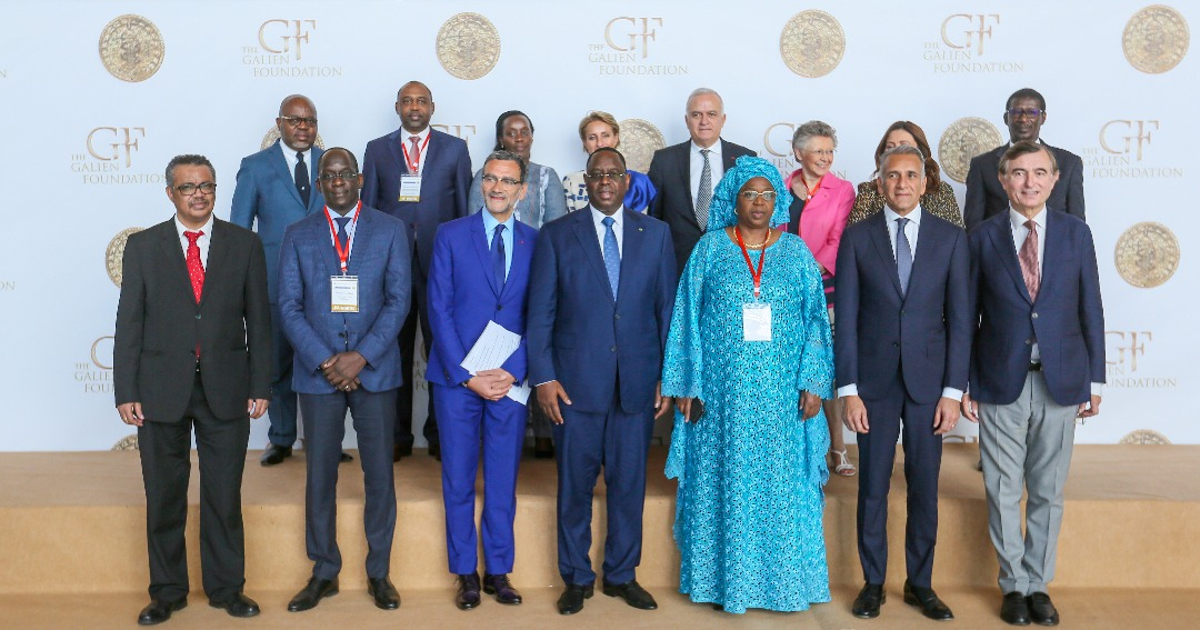 GALIEN FORUM – 1st Edition in Africa - Sénégal, Dakar    November 27 – 28, 2018  The consortium Sipromad Group – Thomson Broadcast Worldwide – Akbaraly Foundation and Made4woman was the Platinium sponsor of the first edition of Galien Forum in Africa. Two days were dedicated to the « Innovation to improve the Human Condition » and promoted research and developpement of medecine industry and drugs. The Galien Forum build partenership and recognize medical figures and experts, international pratictioners and researchers.