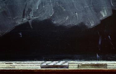 Jennifer Dorsey, Chalkboard, 2008, archival pigment print, 17x21 inches.jpg