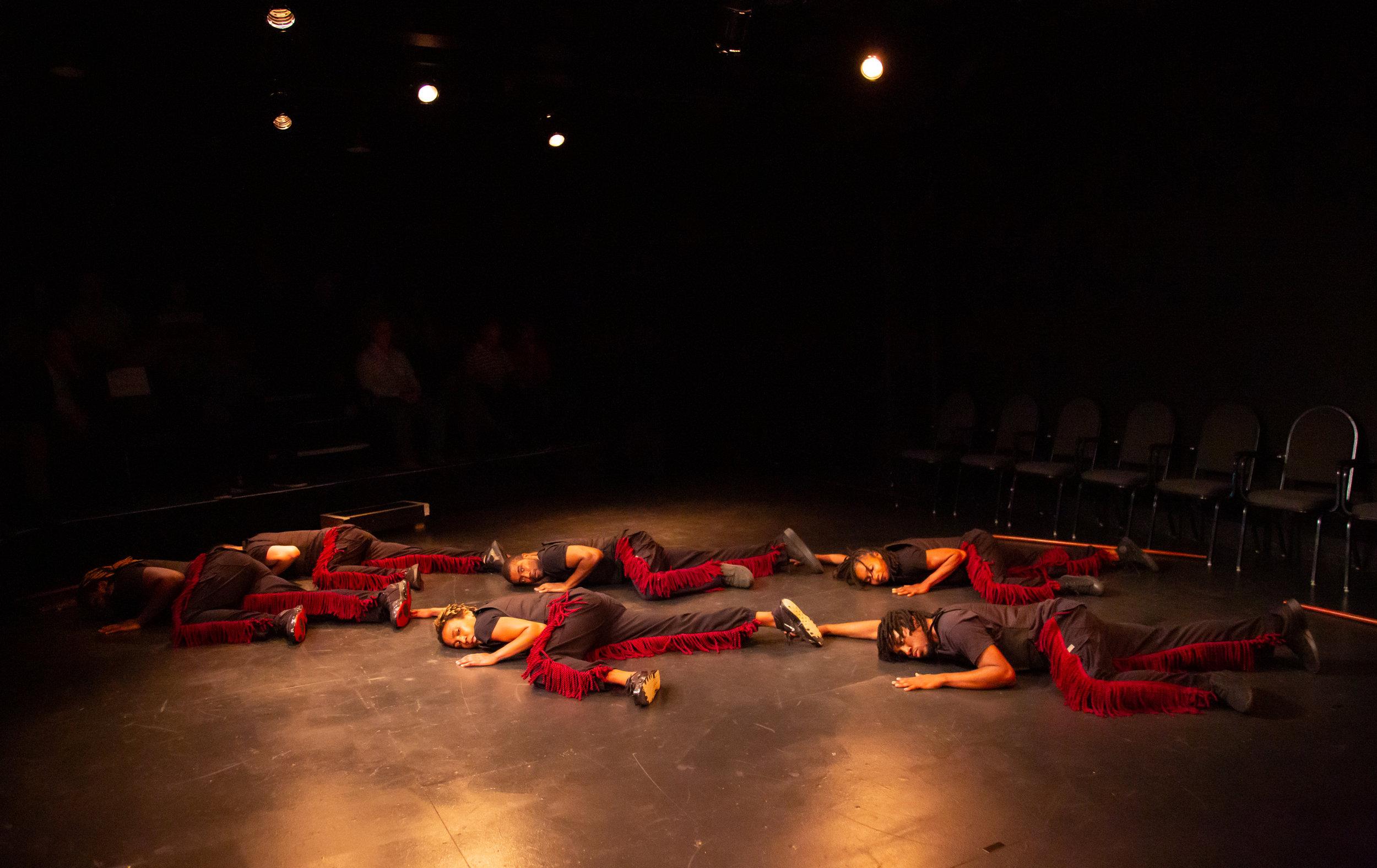 Source Theatre — CulturalDC