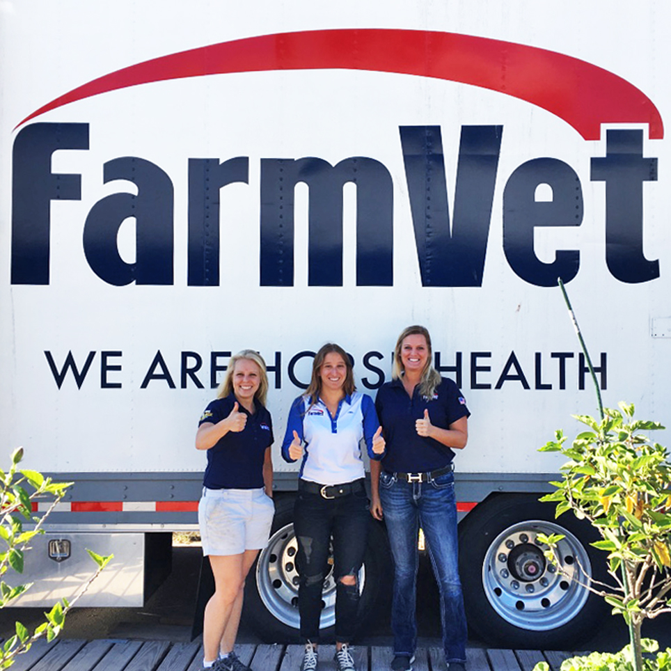 Copy of Team 'FarmVet'