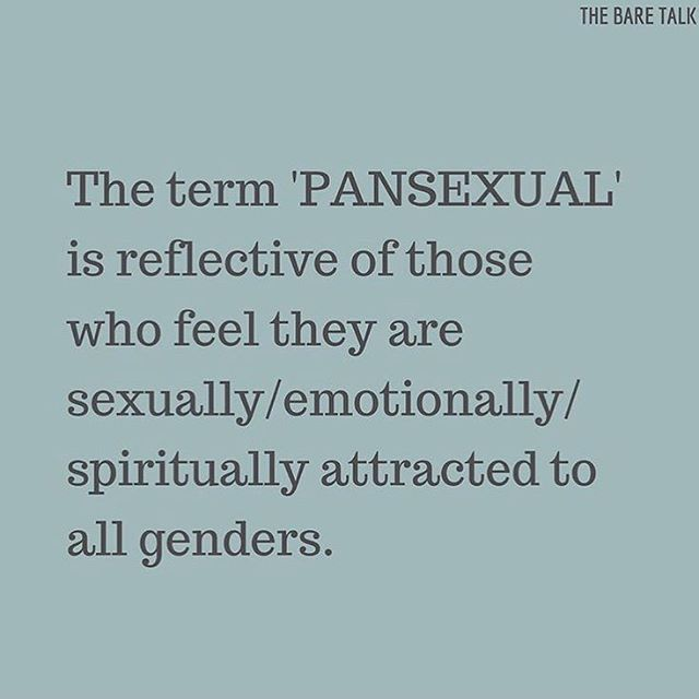 There are so many configurations of sexual orientation to celebrate ❤️ (Regram @thebaretalk ) #pansexual #sexualorientation #sexuality #queer #queeridentity #donthatecelebrate #sex #sexeducation #domina_franco