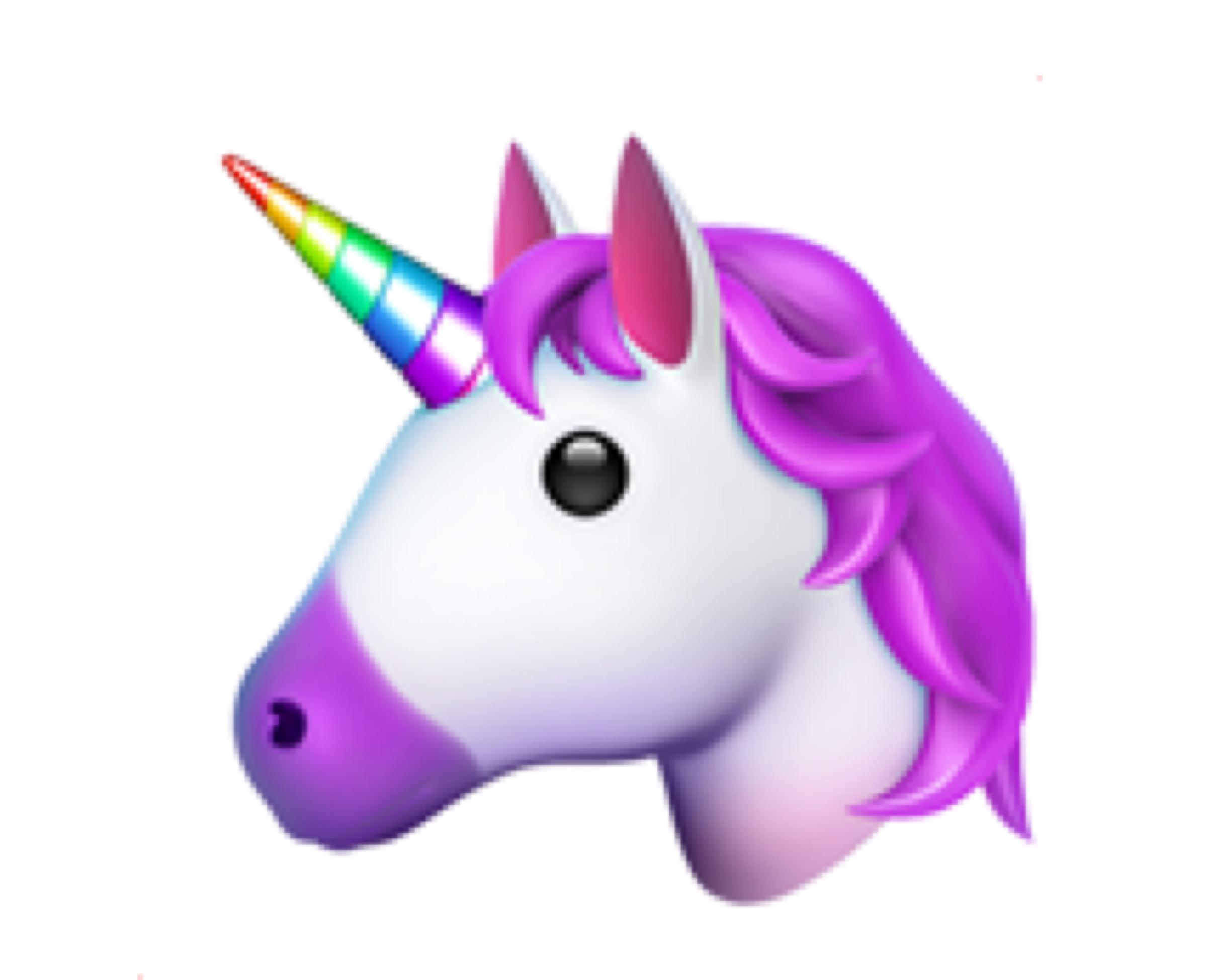 Unicorn (🦄)