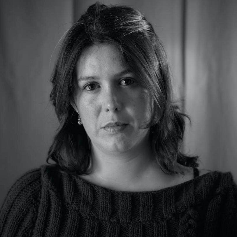Isabela Parra