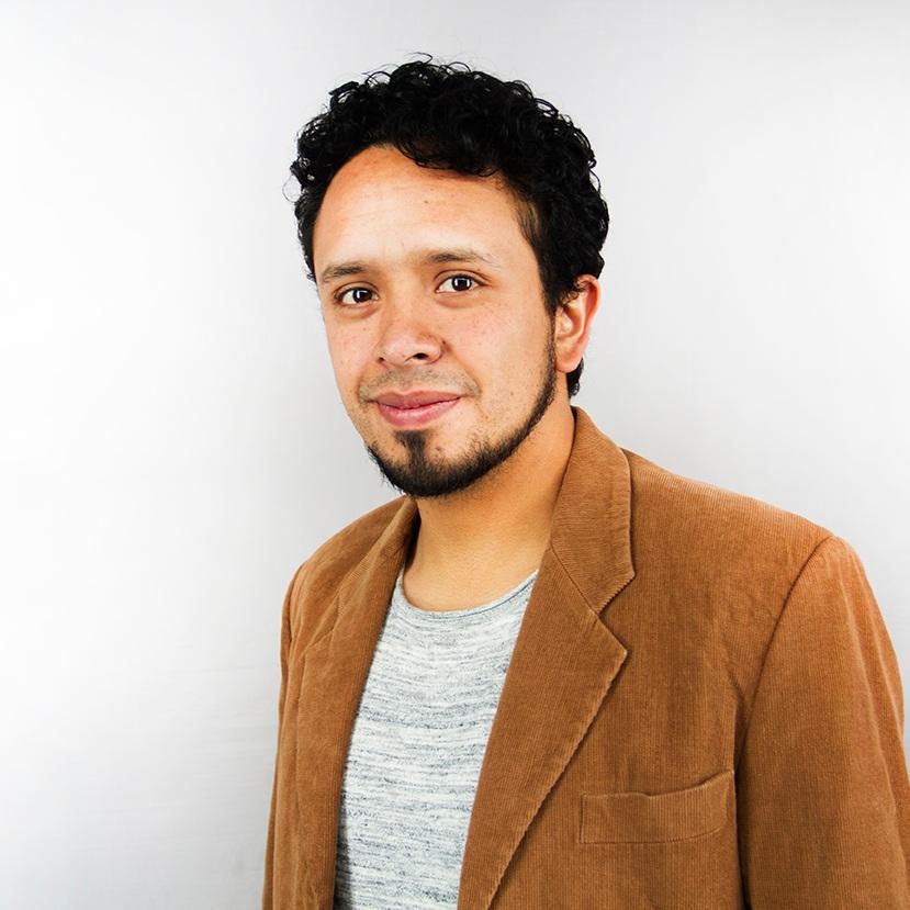 Andrés Centeno
