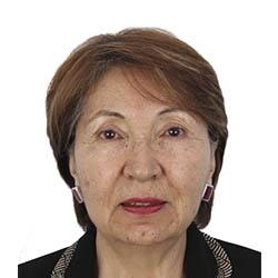 Zelva González