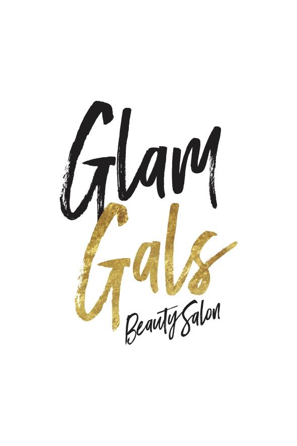 Glam Gals Beauty Salon Galway Logo White SEPARATE.jpg