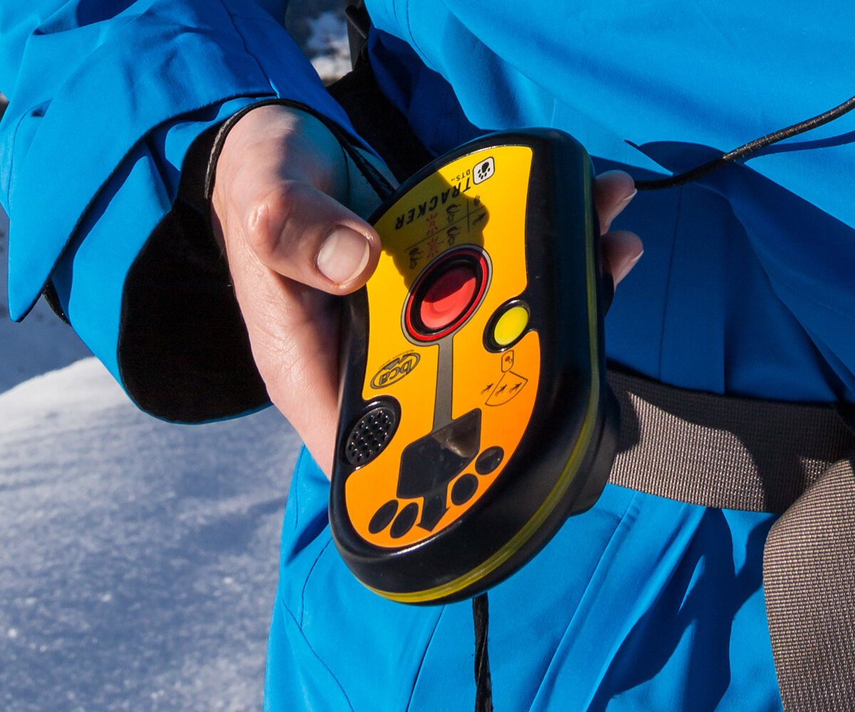 Mountain Safety Equipment Rental - *NEW* Rent a transceiver, shovel, probe and rucksack from us from £20 for 10 days