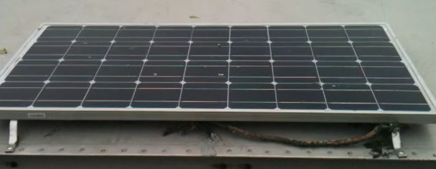 Virginia Eagle Solar Panel.JPG