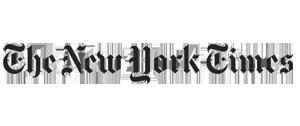 New York Times Dot Earth