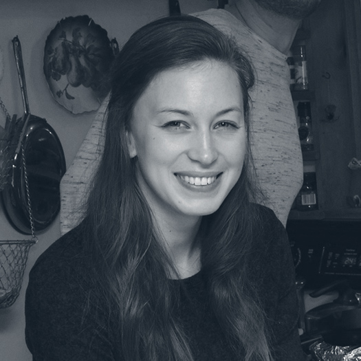 Emma Larson | Tavern Manager