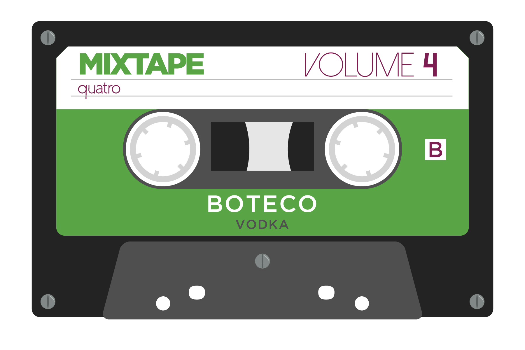 Vol.4 - BOTECO Vodka Teak Mixtape.jpg