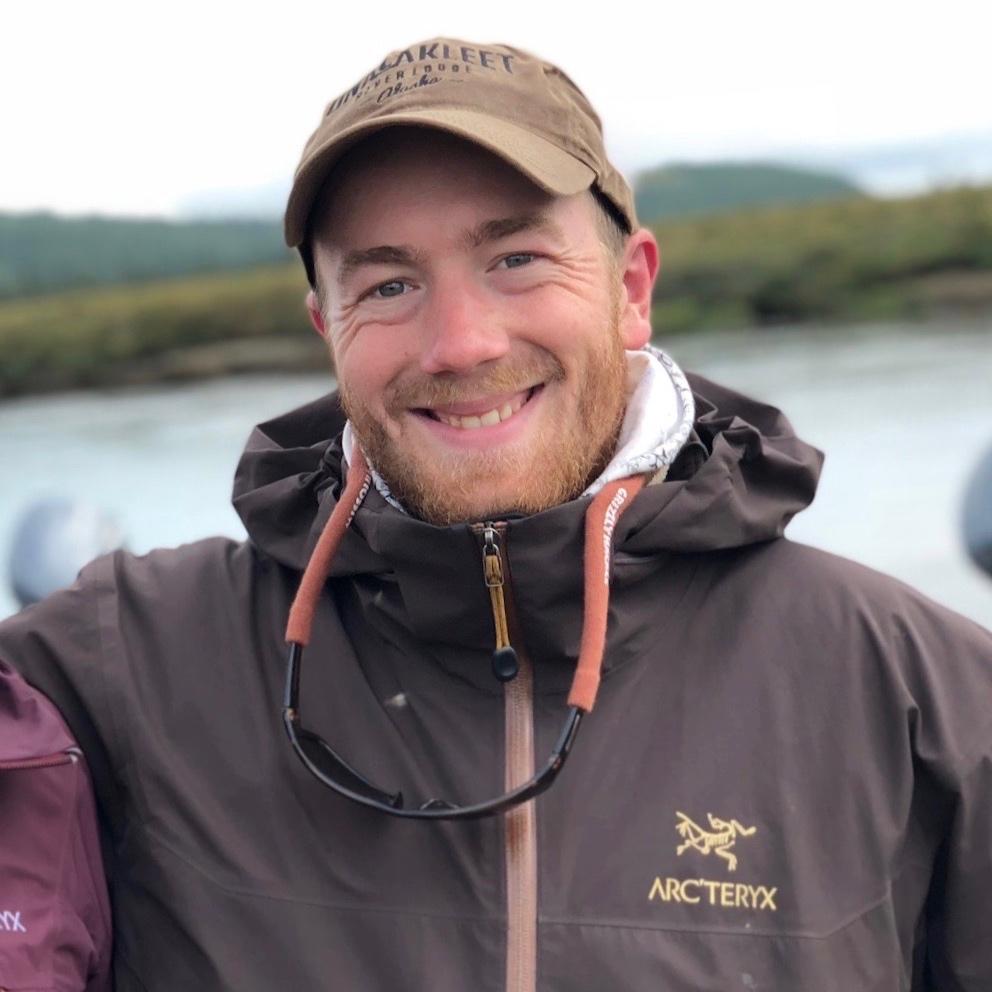 TORRY AVERY, Kinnikinnick lead teacher