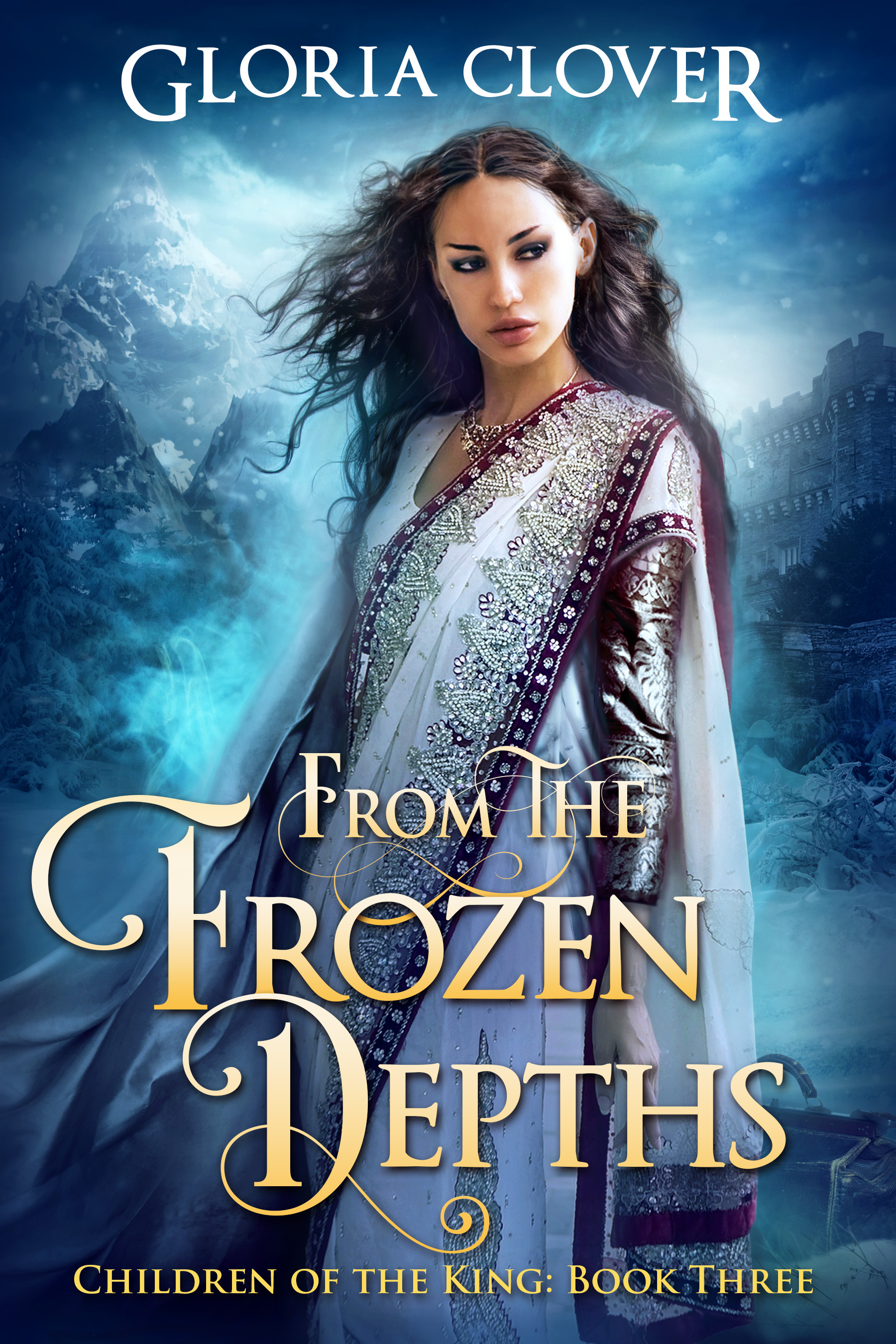 From the Frozen Depths - Gloria Clover