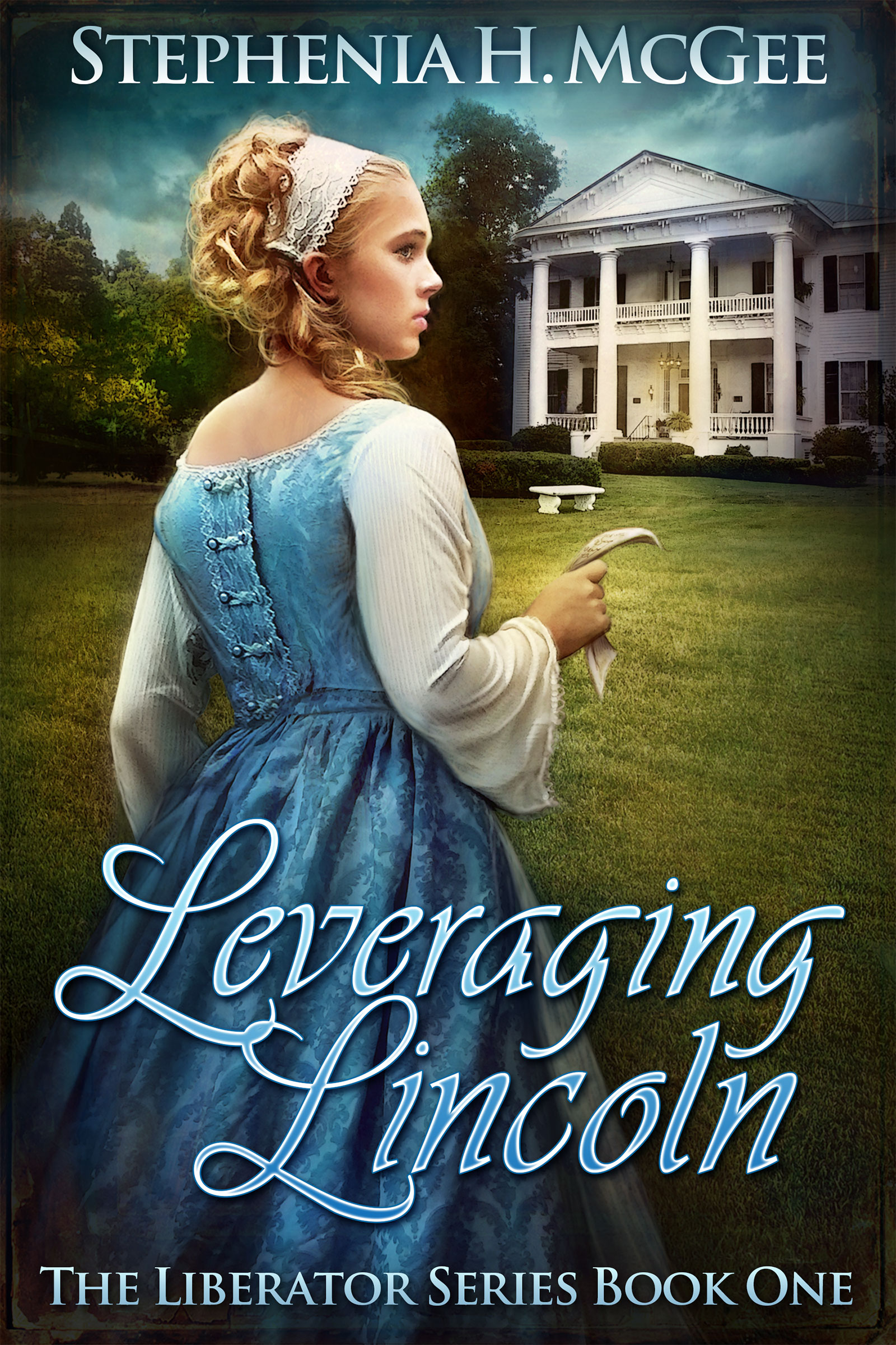 Leveraging Lincoln - Stephenia H. McGee
