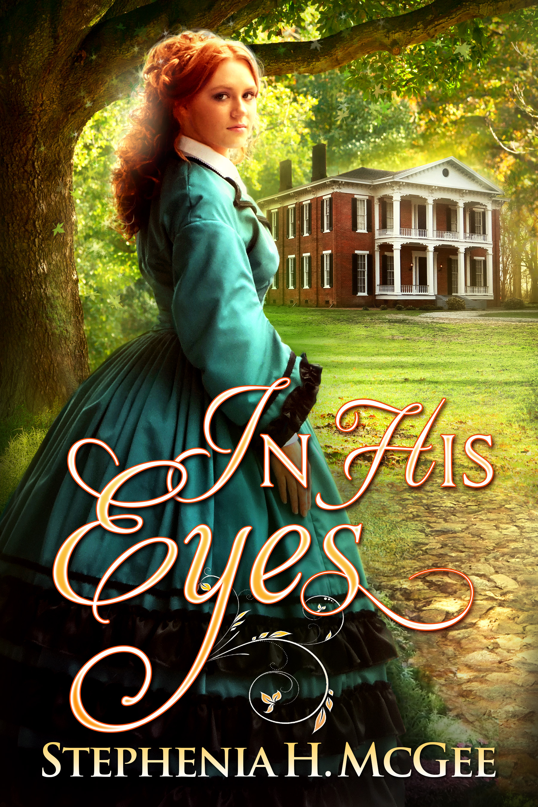 In His Eyes - Stephenia H. McGee