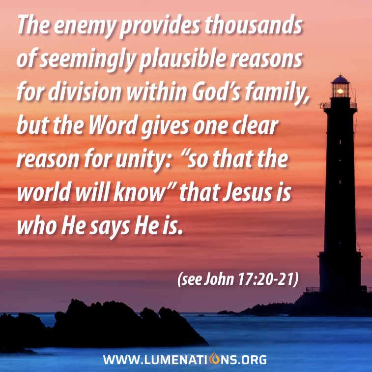 """""""I do not ask for these only, but also for those who will believe in me through their word, that they may all be one, just as you, Father, are in me, and I in you, that they also may be in us, so that the world may believe that you have sent me."""" - Jesus [John 17:20-21] Quote by Ken S., photo by Philippe D royalty free via Unsplash.com"""