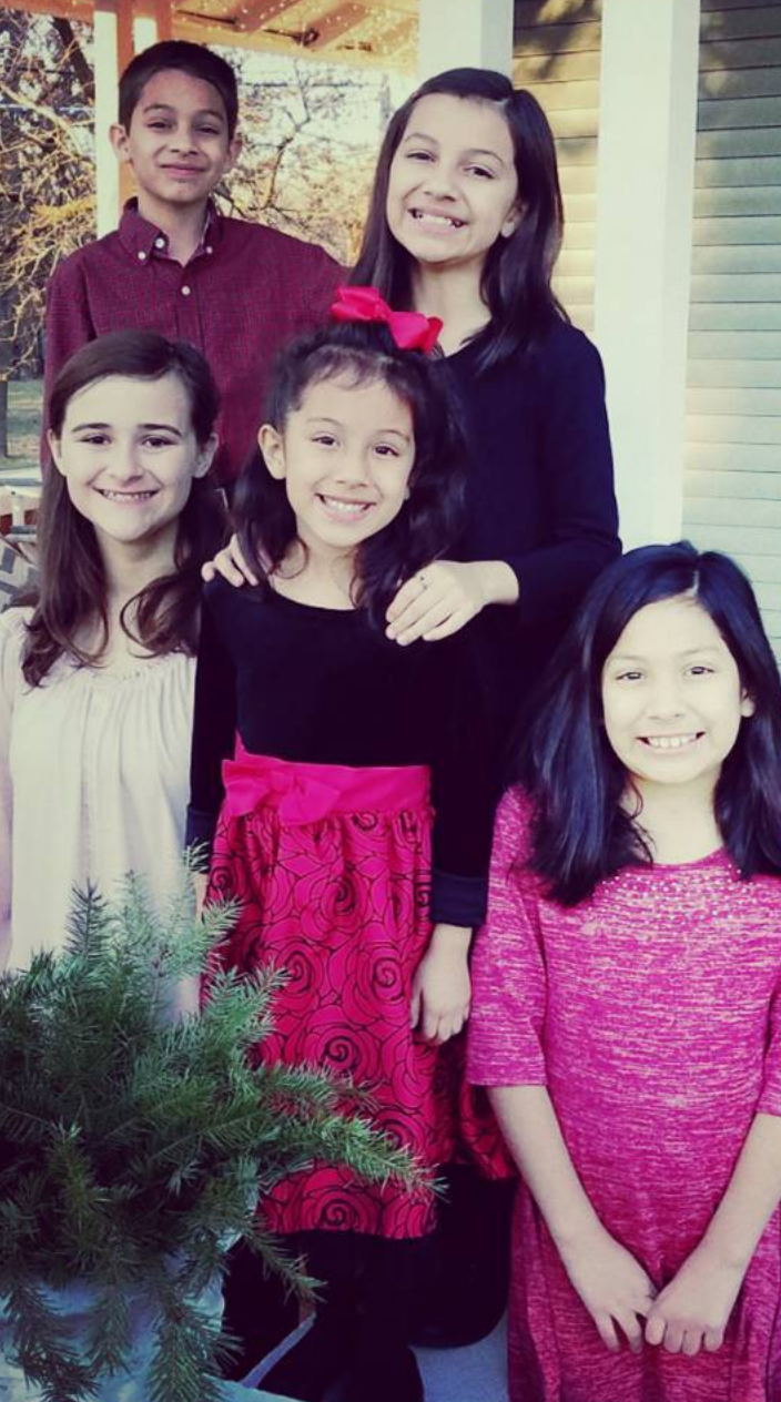 June 25 - It is hard to believe that we have had our youngest four, Jalynn, Josie, Bryan and Elly, for almost one year and a half now. We are so thrilled that we will be appearing in court in Okmulgee, Oklahoma this coming Monday, June 25, to finalize the adoption!! Please, please pray that there are no set-backs and that the government will finalize what has already happened, officially recognizing that these beautiful children are ours!UPDATE: big praise, everything went off without a hitch and we are blessed to have four more kids who are OFFICIALLY Shackelfords! Thanks for your prayers!