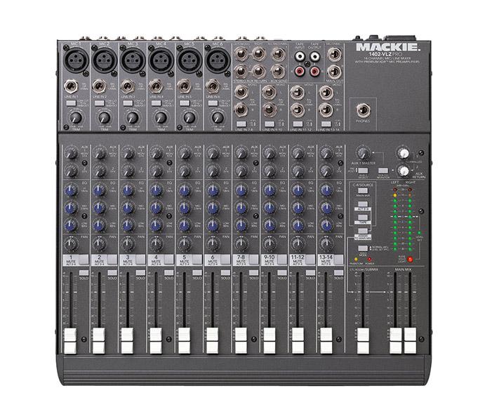 Mackie VLZ1402 Pro Line Mixer - $65