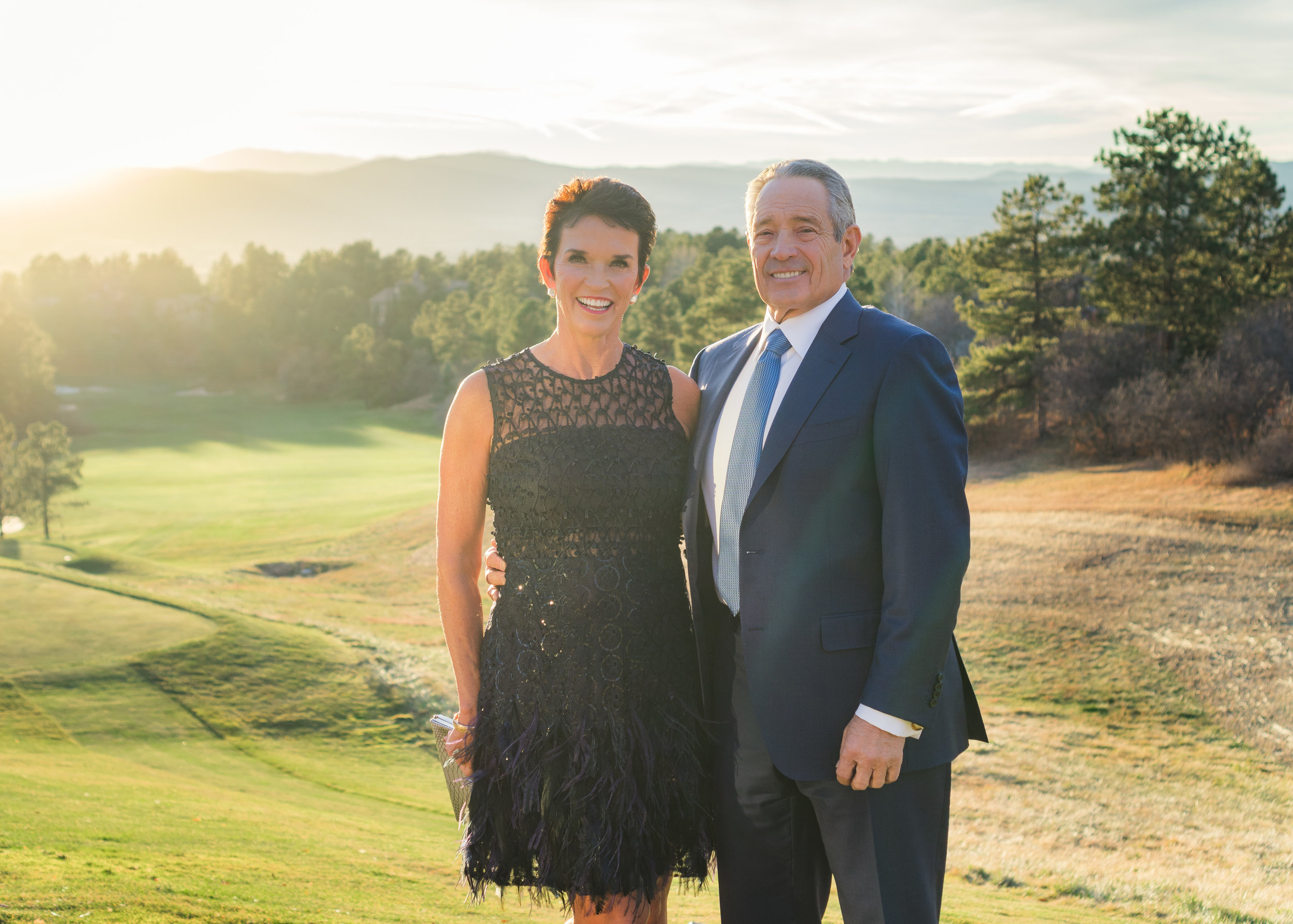 Joanie & Jim - Castle Pines.jpg