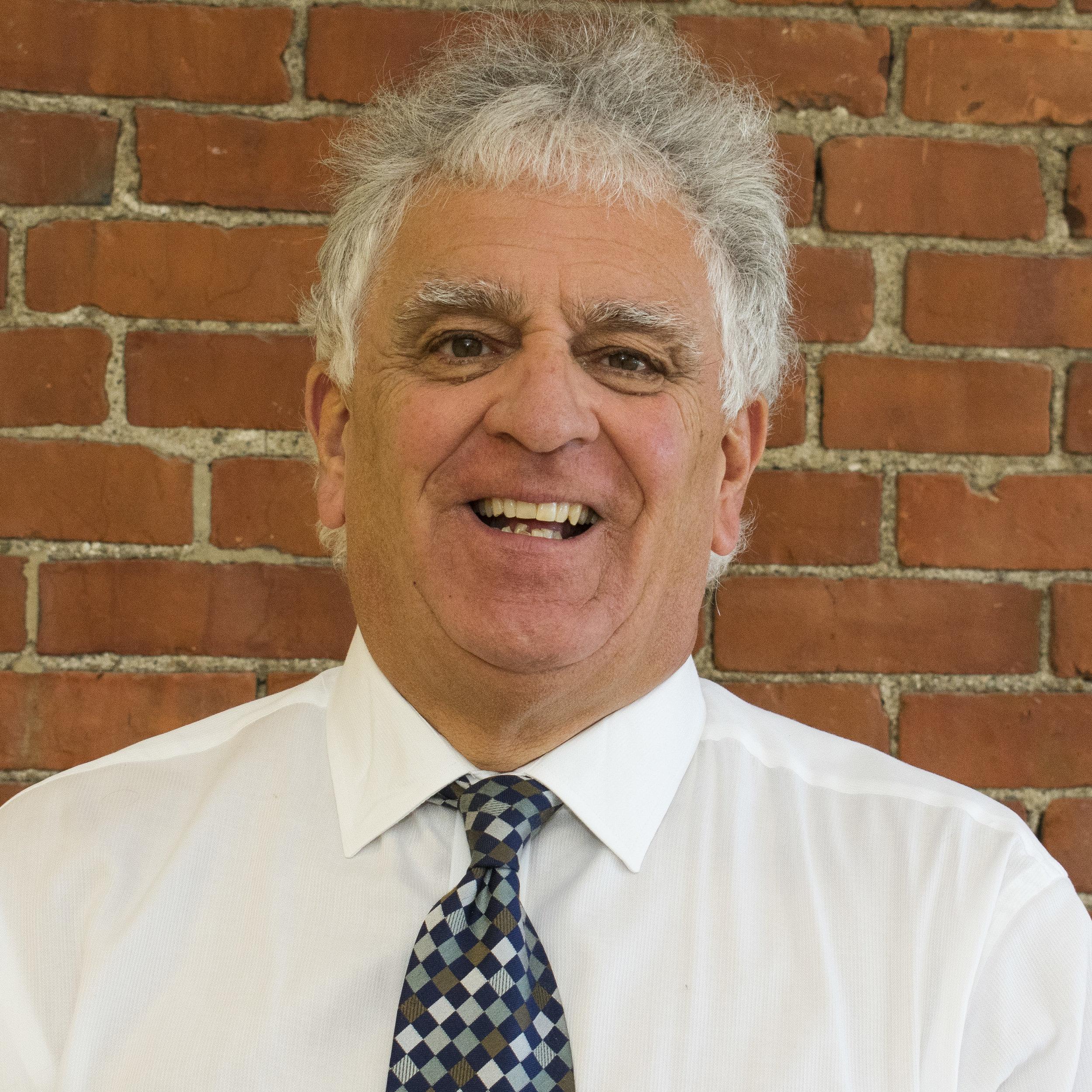 James Cassetta, President & CEO