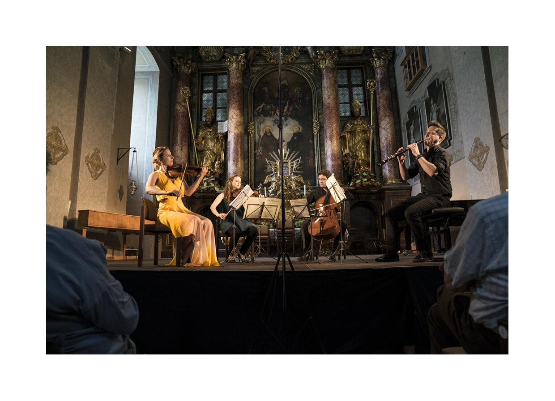 Rosanne Philippens, Lea Boesch, Maximilian Hornung, Dan Bates, 05.07.19